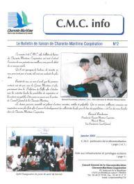 cmc info 2