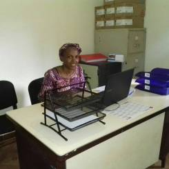 Koumba Bintou Millimouno